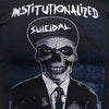 Suicidal Tendencies Institutionalized