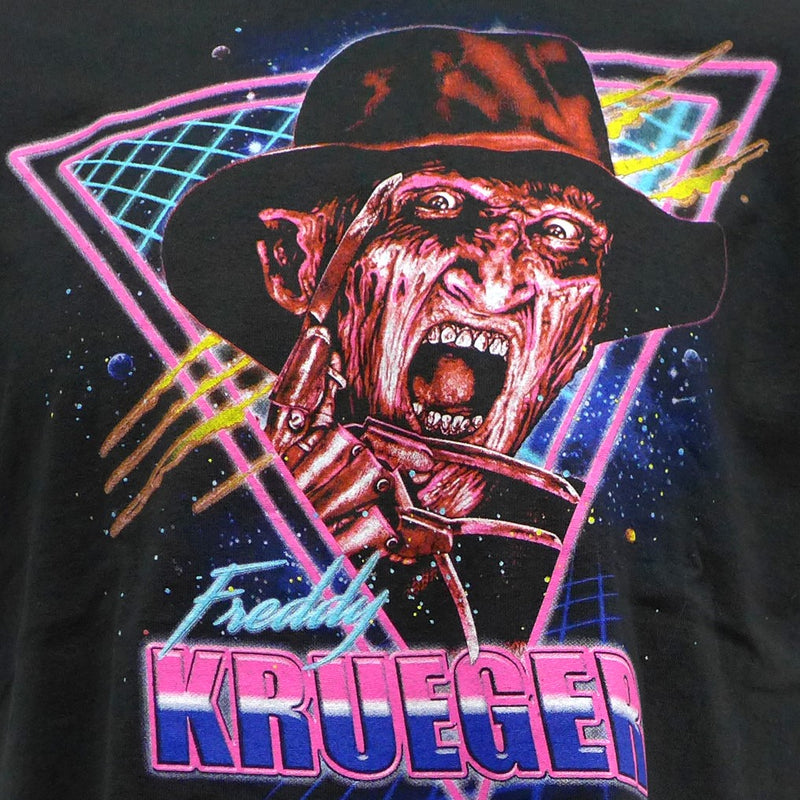 Freddy Krueger Retro