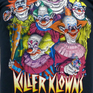 Killer Klowns The Clowns