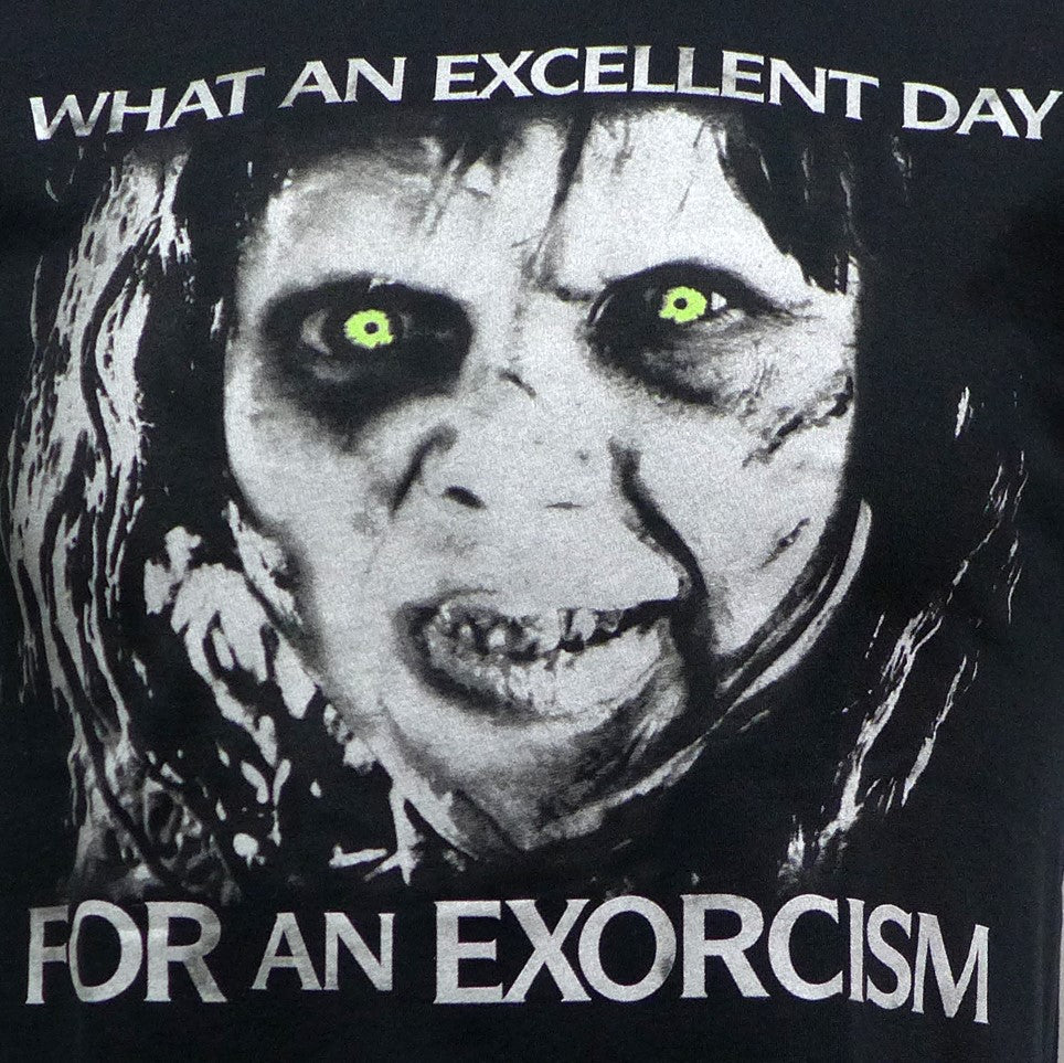 Exorcist Day