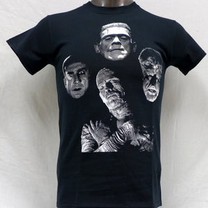 Universal Monster Heads