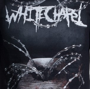 White Chapel The Somatic Defilement