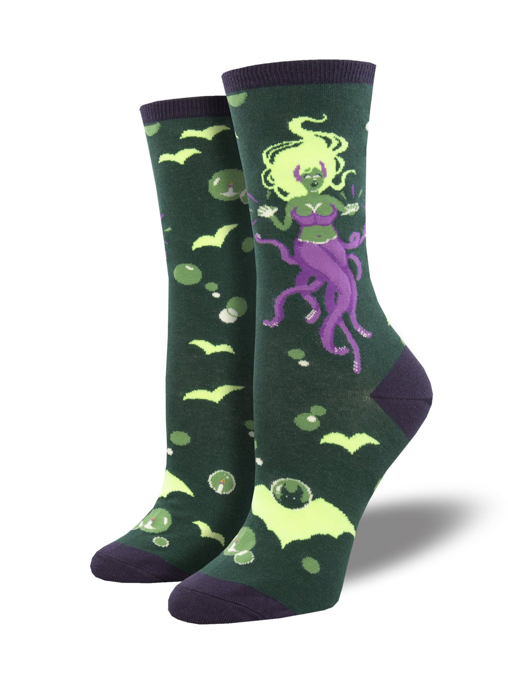 Sound The Sirens Women's Socks