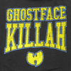 Wu-Tang Ghost Face Killah Gold