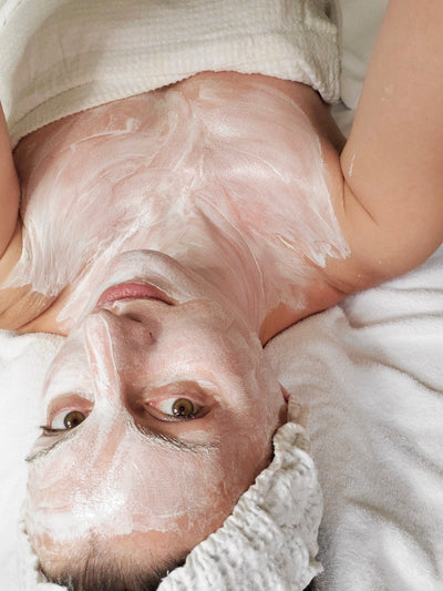Why exfoliating and masking has become my new normal