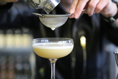Pisco Sour anyone? It's National Picso Day.