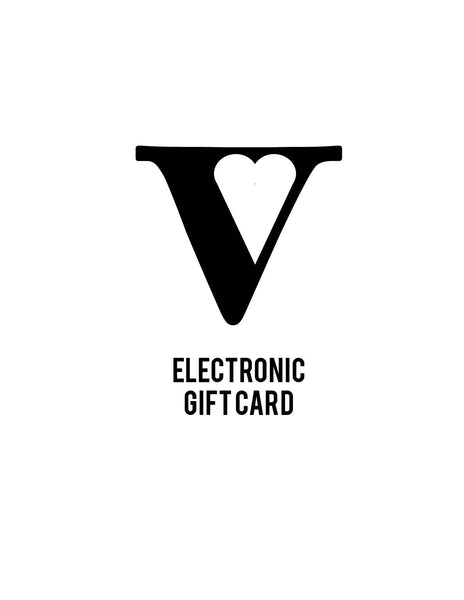 VAUTE INSTANT Gift Card