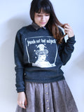 Friends Not Test Subjects Sweatshirt