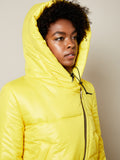 The Jess Snow in Yellow (As Seen in NYLON)