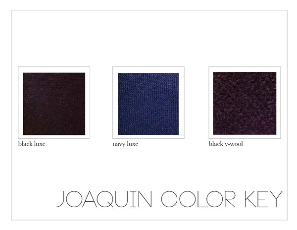 Joaquin In V-Wool - Size XS