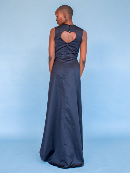 FINAL SALE: The ANAIS Gown - Midnight