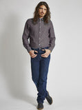 FINAL SALE: Organic Linen Button Down - Multiple Colors
