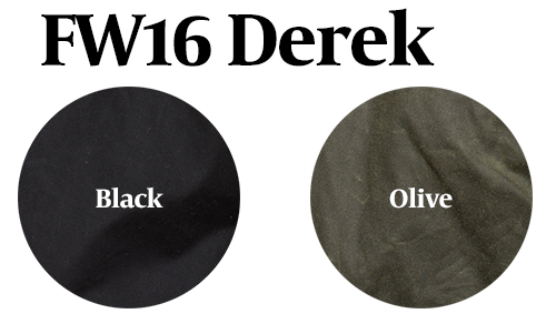 15% Off: Derek Waxed Workman in Olive