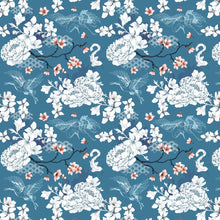 Load image into Gallery viewer, Chinoiserie Dreams (Blue)