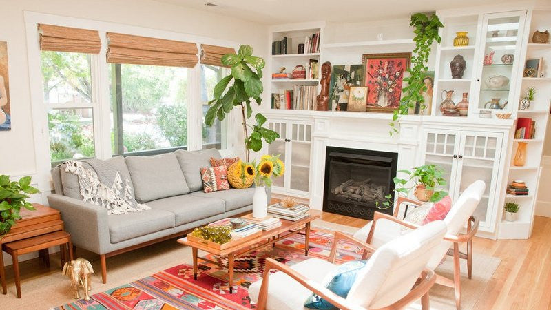 3 Tips On Creating An Oasis At Home