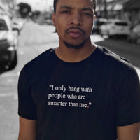 Smart People t-shirt