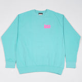 19:31 • AQUA FRESH sweatshirt