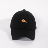 Pizza Slice strapback cap