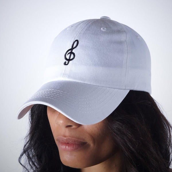 Music Is Life strapback cap