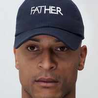 FATHER strapback cap