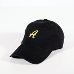 Alpha All Star strapback cap