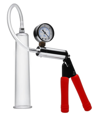 Deluxe Hand Pump Kit with Cylinder