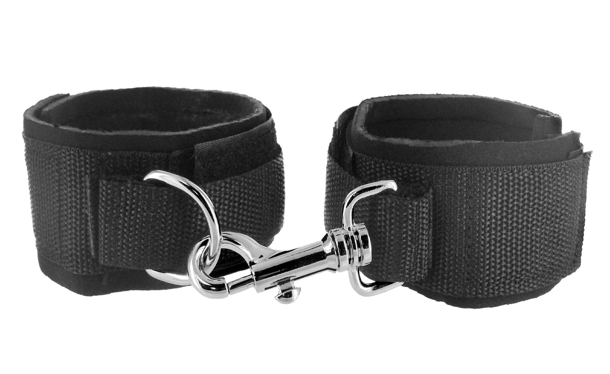 Doggy Style Spread Eagle Restraint Kit