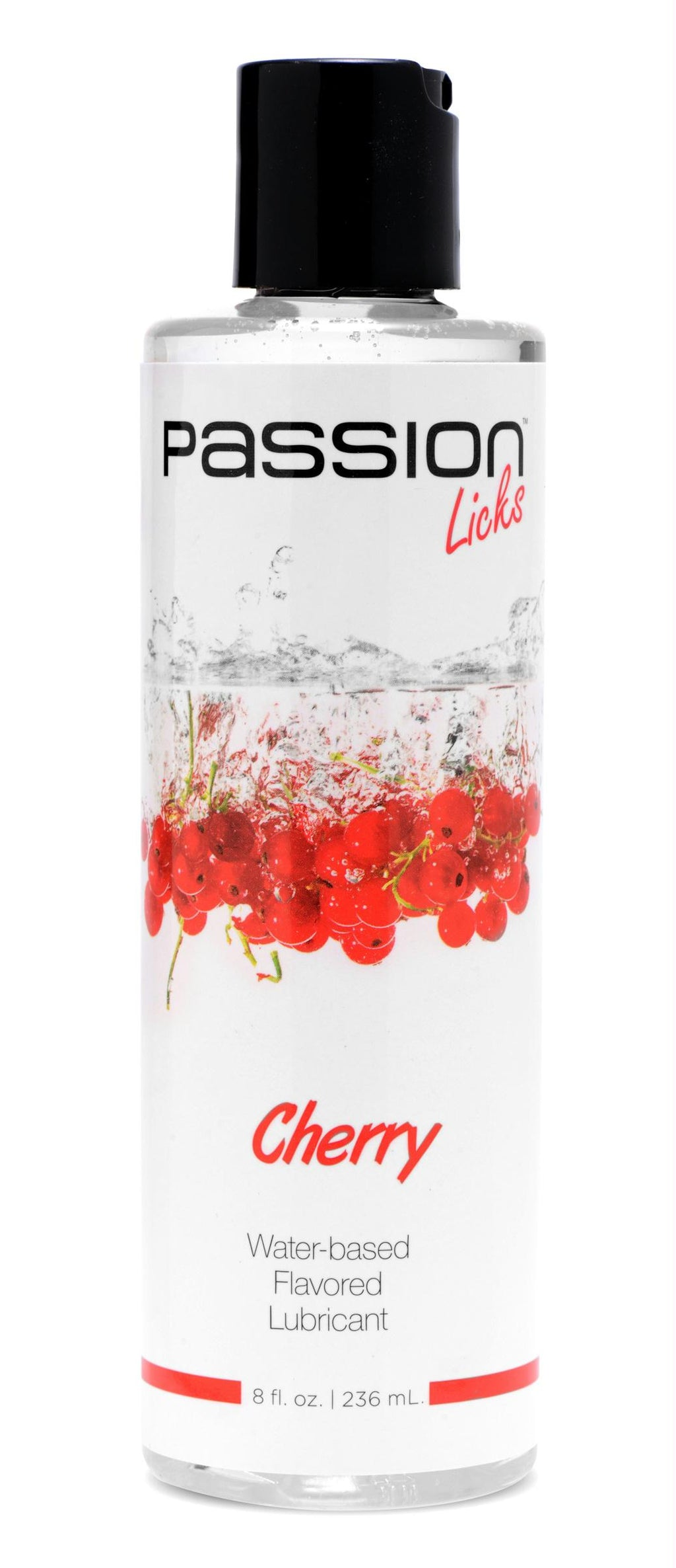 Passion Licks