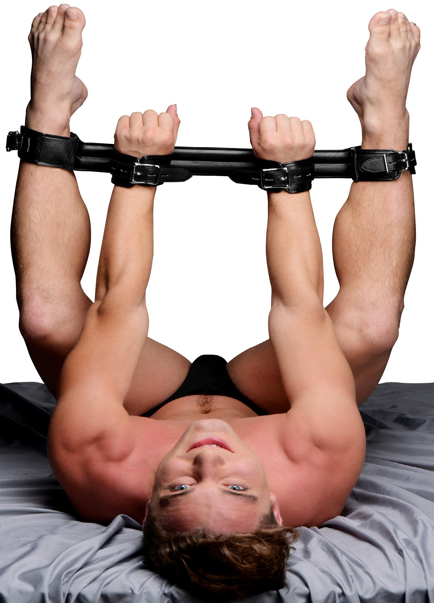 Deluxe Rigid Spreader Bar
