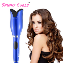 Load image into Gallery viewer, Spinny Curly Original Automatic Hair Curler
