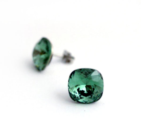 #CS17- Erinite Crystal Studs