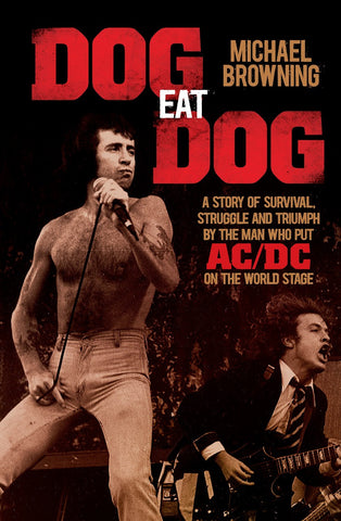 'Dog Eat Dog' by Michael Browning