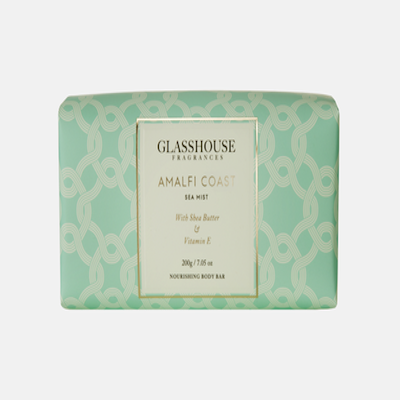 Soap - Glasshouse Sea Mist