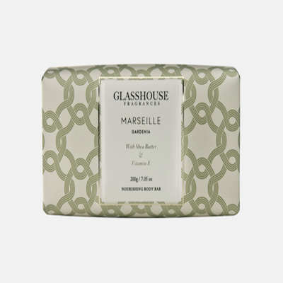 Soap - Glasshouse Gardenia