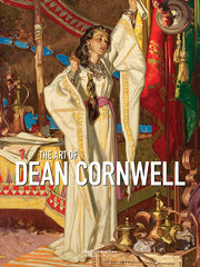 The Art of Dean Cornwell Standard Edition