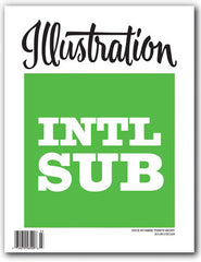 Subscription (International)