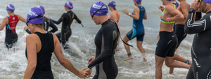 Triathletes and Shoulder Pain - don't get caught out!