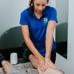 Remedial / Sports Massage - Optimal Health Lab