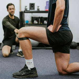 Functional Movement Screening - Optimal Health Lab