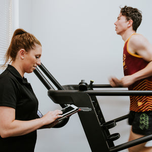Gym Programming - Optimal Health Lab