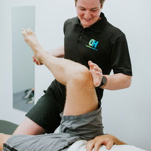 Physiotherapy: Sports, Spinal and Musculoskeletal