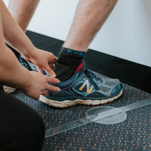 Podiatry: General & Sports - Optimal Health Lab
