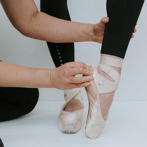Ballet Pre-pointe Assessment - Optimal Health Lab