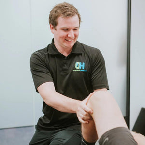 ACL 12 Week Program - Optimal Health Lab