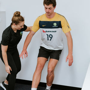 Running Assessment - Optimal Health Lab