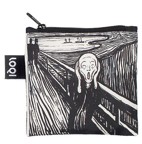 MUSEUM  Collection<br>Munk <br>The Scream,1895<br>by ©Munch Museum Oslo<br>EM.SC