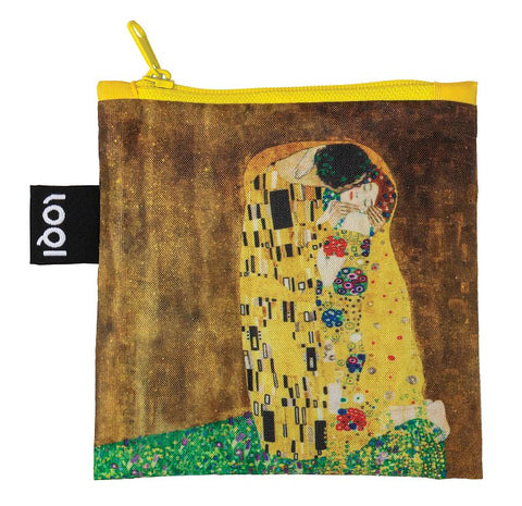 MUSEUM  Collection<br>Klimt <br>The Kiss,1907-08<br>by ©Belvedere Museum Vienna<br>GK.KI
