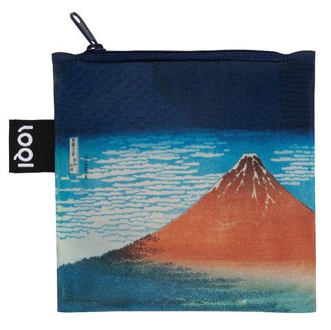 MUSEUM  Collection<br>Hokusai <br>Mount Fuji in Clear Weather,1831(Red Fuji)<br>by ©Peter Willi - ARTOTHEK<br>HO.RF