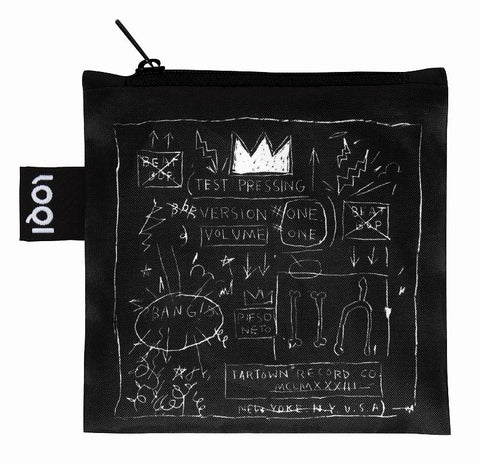 MUSEUM  Collection<br>Jean-Michel Basquiat <br>Untitled(Crown)<br>©Jean-Michel Basquiat Foundation Licensed by Artestar,New York<br>JB.CR