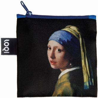 MUSEUM Collection<br>Vermeer<br>Girl with a Peal Earring <br>© Mauritshuis, The Hague<br>JV.GI